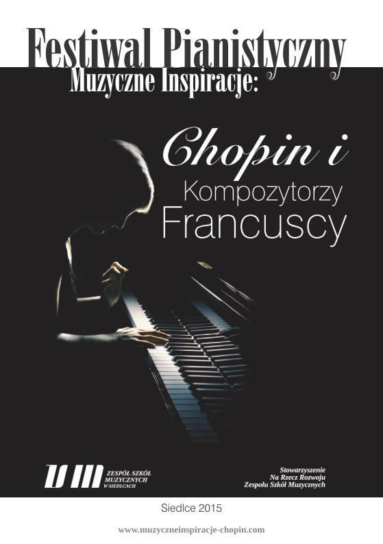 muzyczne inspiracje chopin