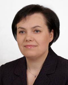 Aleksandra Grucza - Rogalska